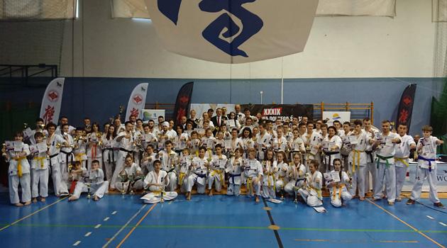XXXIX Mistrzostwa Makroregionu Dolnośląskiego 17.03.2019