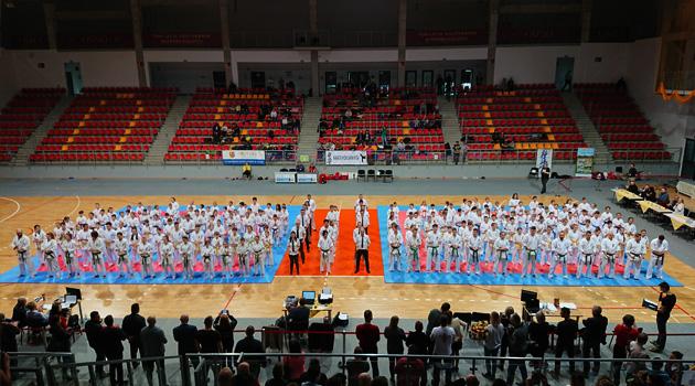 XX Otwarte Mistrzostwa Opolszczyzny – Nysa 23.02.2019