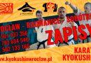 NOWY SEZON 2020/2021 – Siechnicki Klub Karate